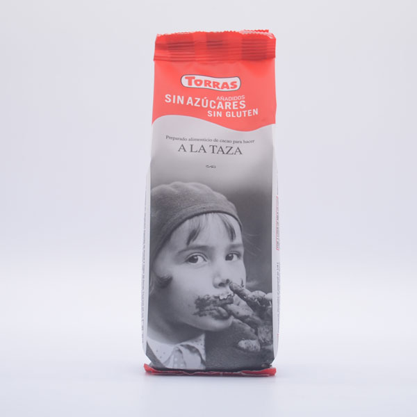 Chocolat en poudre Maltitol – 180g