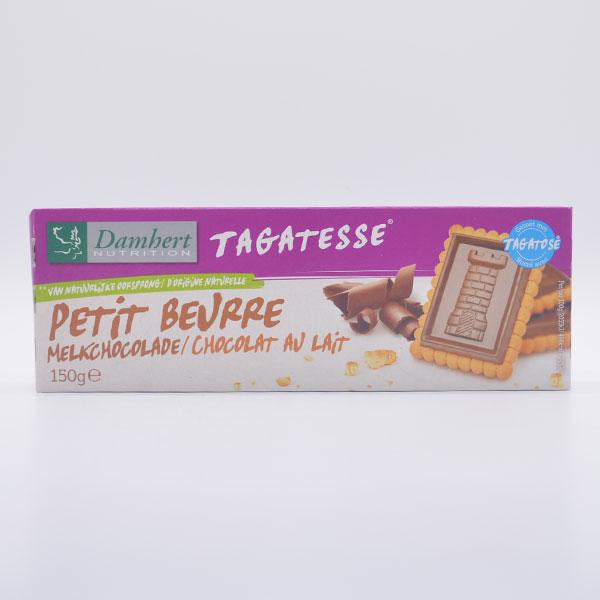 Petit beurre chocolat au lait Tagatose – 150g