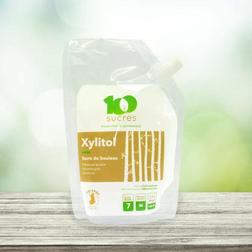 Xylitol - Sucre de Bouleau