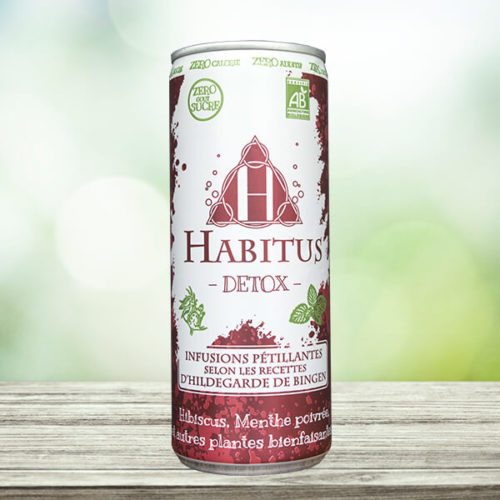 Habitus-Detox