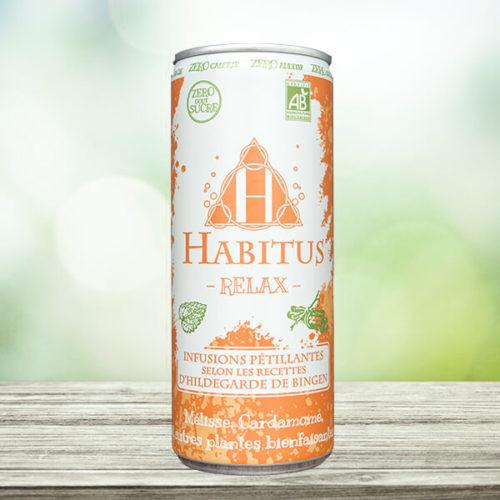 Habitus-Relax
