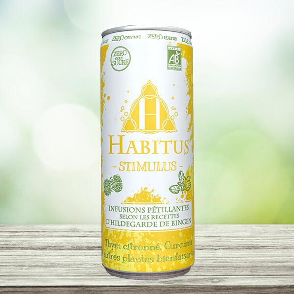 Habitus-Stimulus
