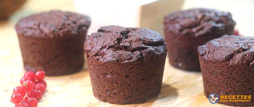 muffin-chocolat-sans-sucre-xylitol-maltitol