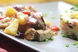 porc-ananas-asiatique-xylitol