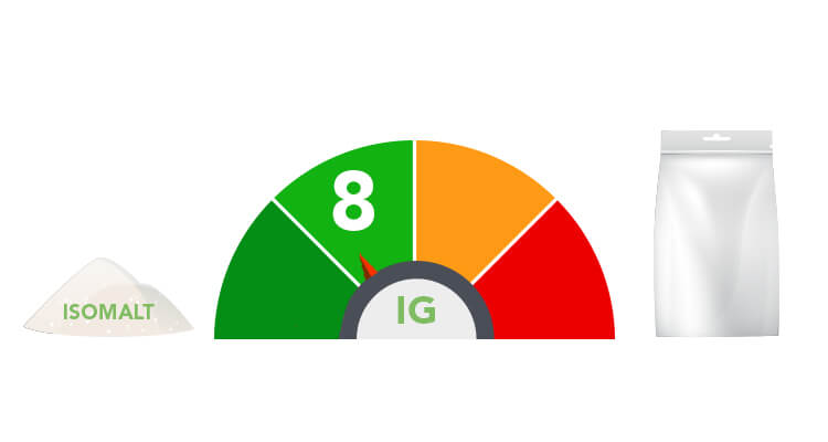 isomalt-indice-glycemique