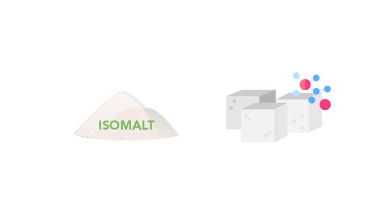 isomalt-provenance