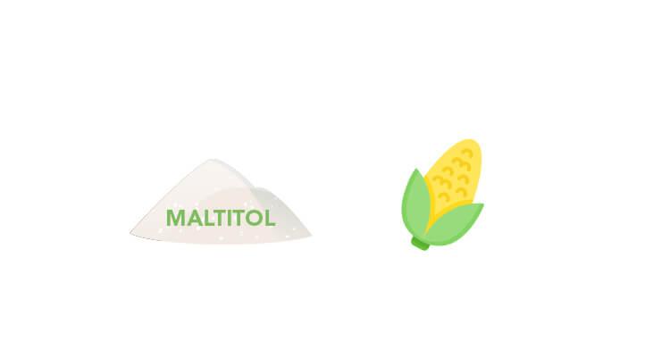 maltitol-provenance