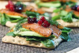 tarte-saumon-gravlax